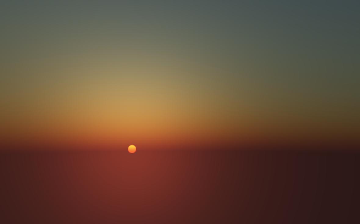 Sky Shader Screenshot 1