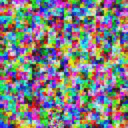 Moore plane + DFS cube