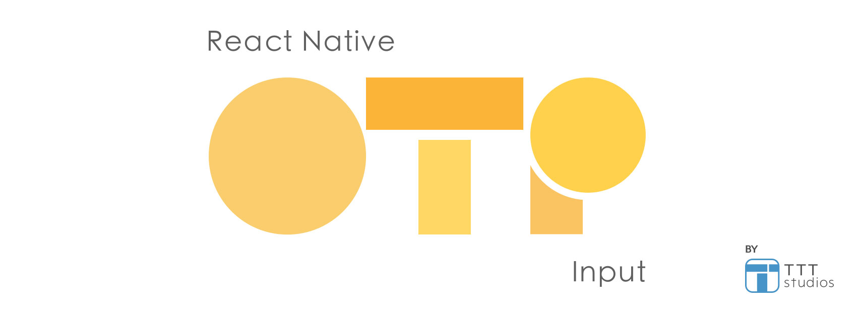 twotalltotems/react-native-otp-input 1 0 23 on npm - Libraries io