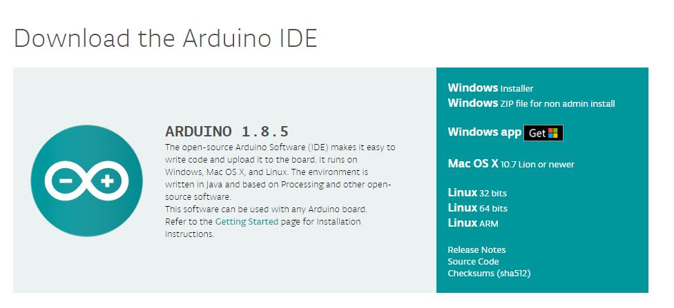 ArduinoDL