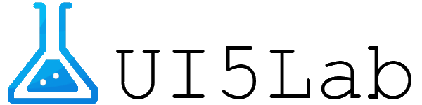 UI5Lab Logo