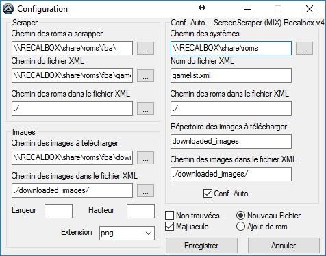 Tuto] Comment utiliser Universal XML Scraper pour la