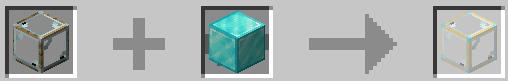 1 low limb, 1 diamond block