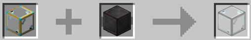 1 mid limb, 1 netherite block