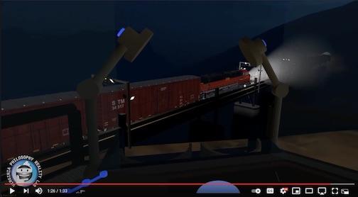 VPRL Trolley Problem Introduction