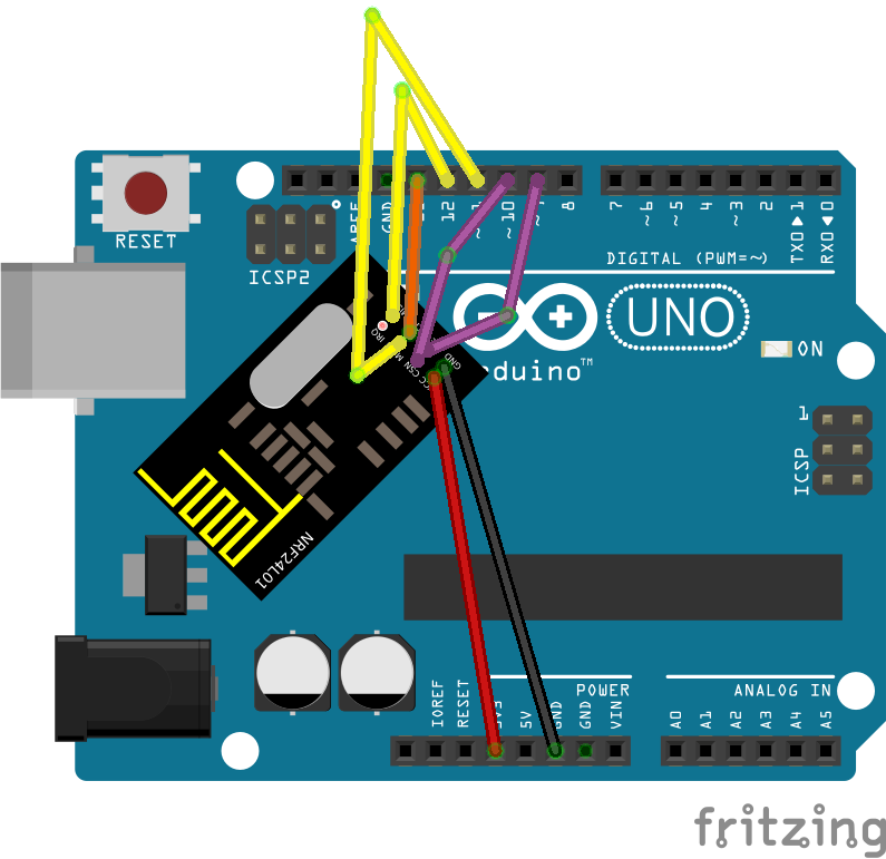 github vaclavsynacek rf24sn arduino client arduino client library rh github com what is the wiring digital.c library in arduino Arduino Relay Wiring Diagram
