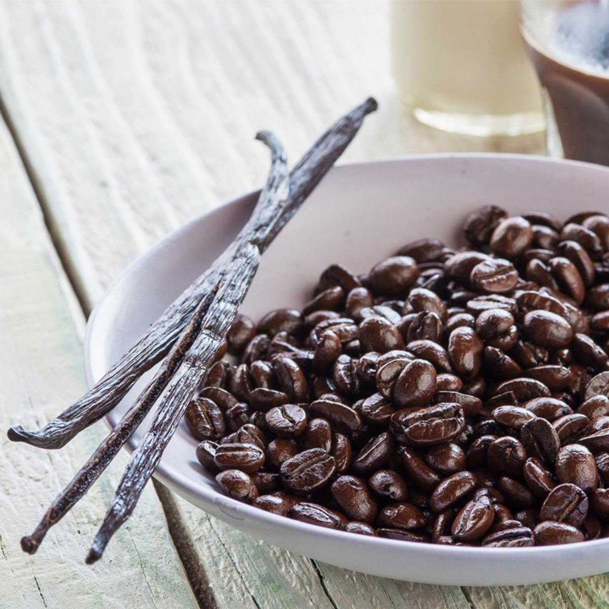 Vanilla Java