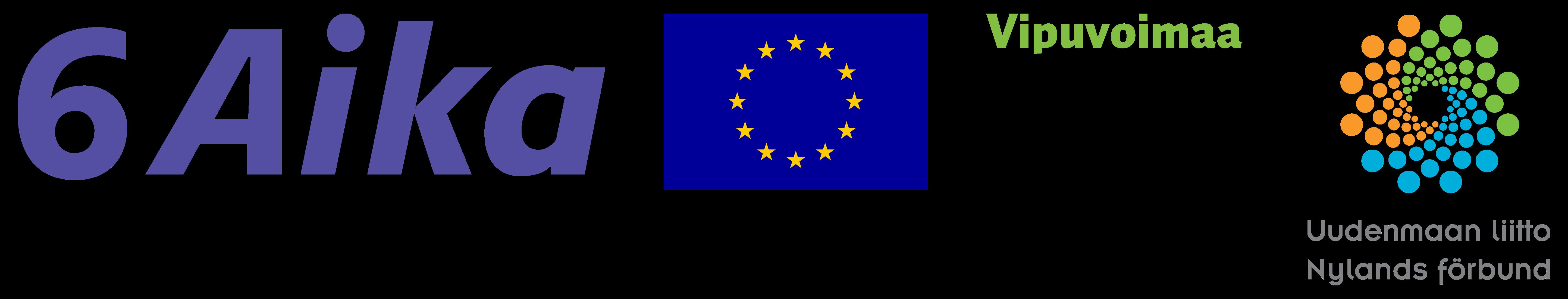 ERDF 6Aika Banner