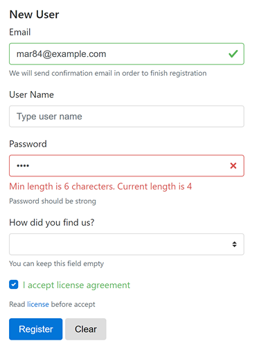 Github Venzhykng Bootstrap Form Generator Angular 2 Bootstrap