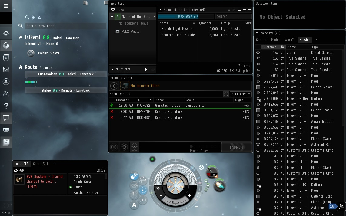 2019-06-26 EVE Online Example