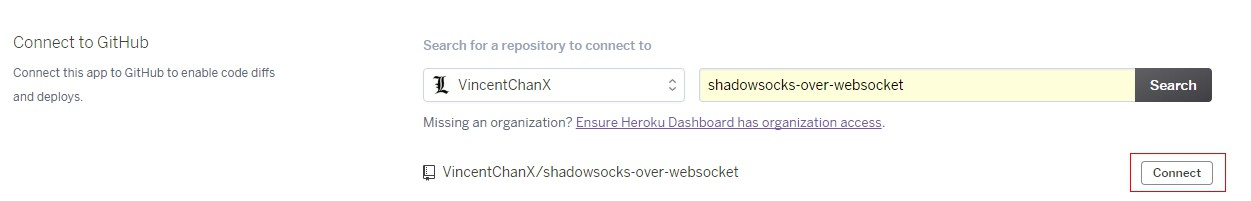 shadowsocks-over-websocket - npm