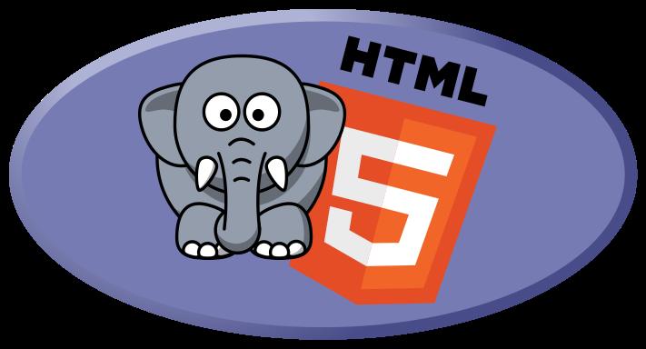 EasePHP Framework HTML Logo