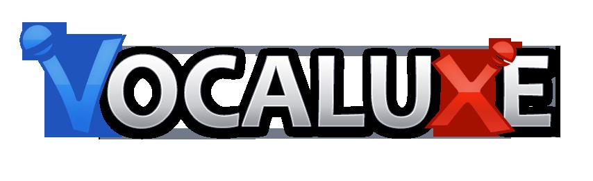Vocaluxe Logo