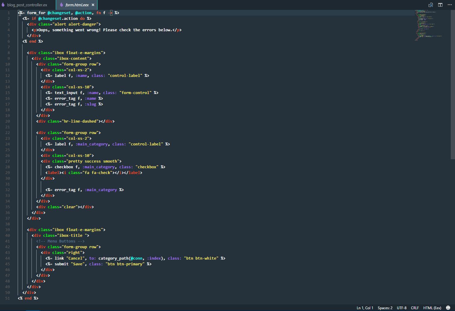 Https HTML