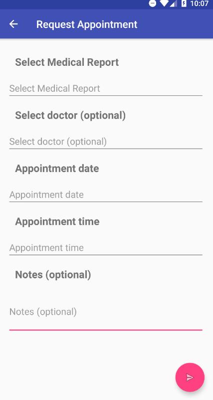 GitHub - WLun001/pocket-health-advisor: Make healthcare easier