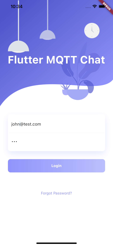 A test image,
