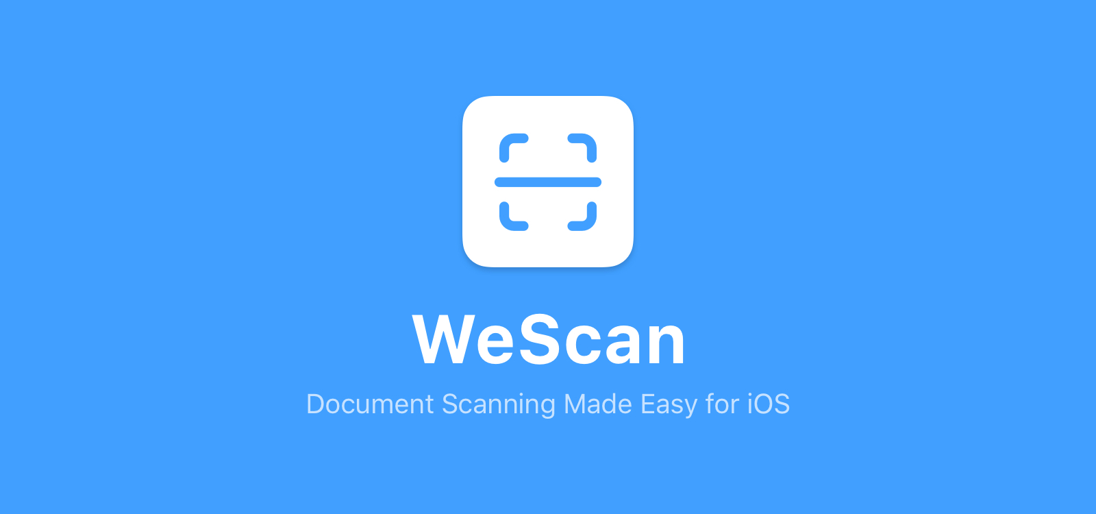 WeScan