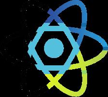 React Web Component Logo