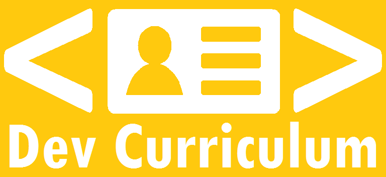Dev Curriculum logo
