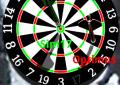 Multiplayer Darts Game