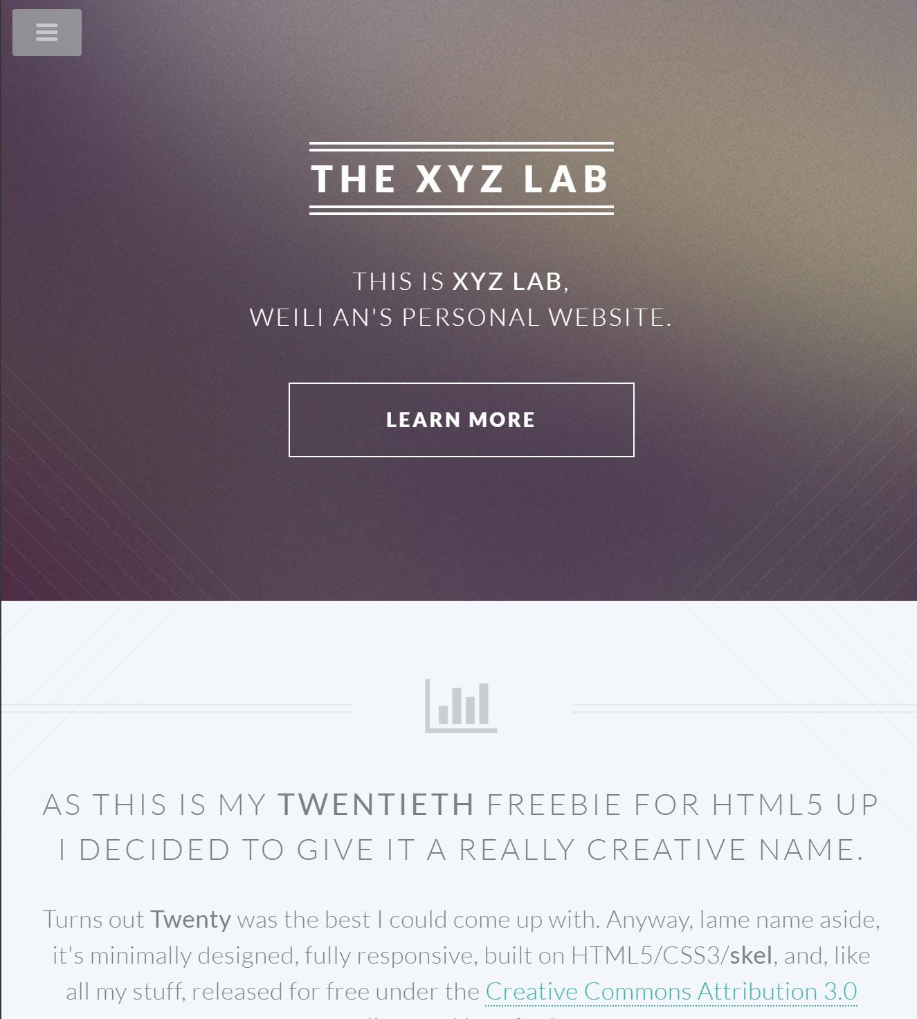 thexyzlab-old