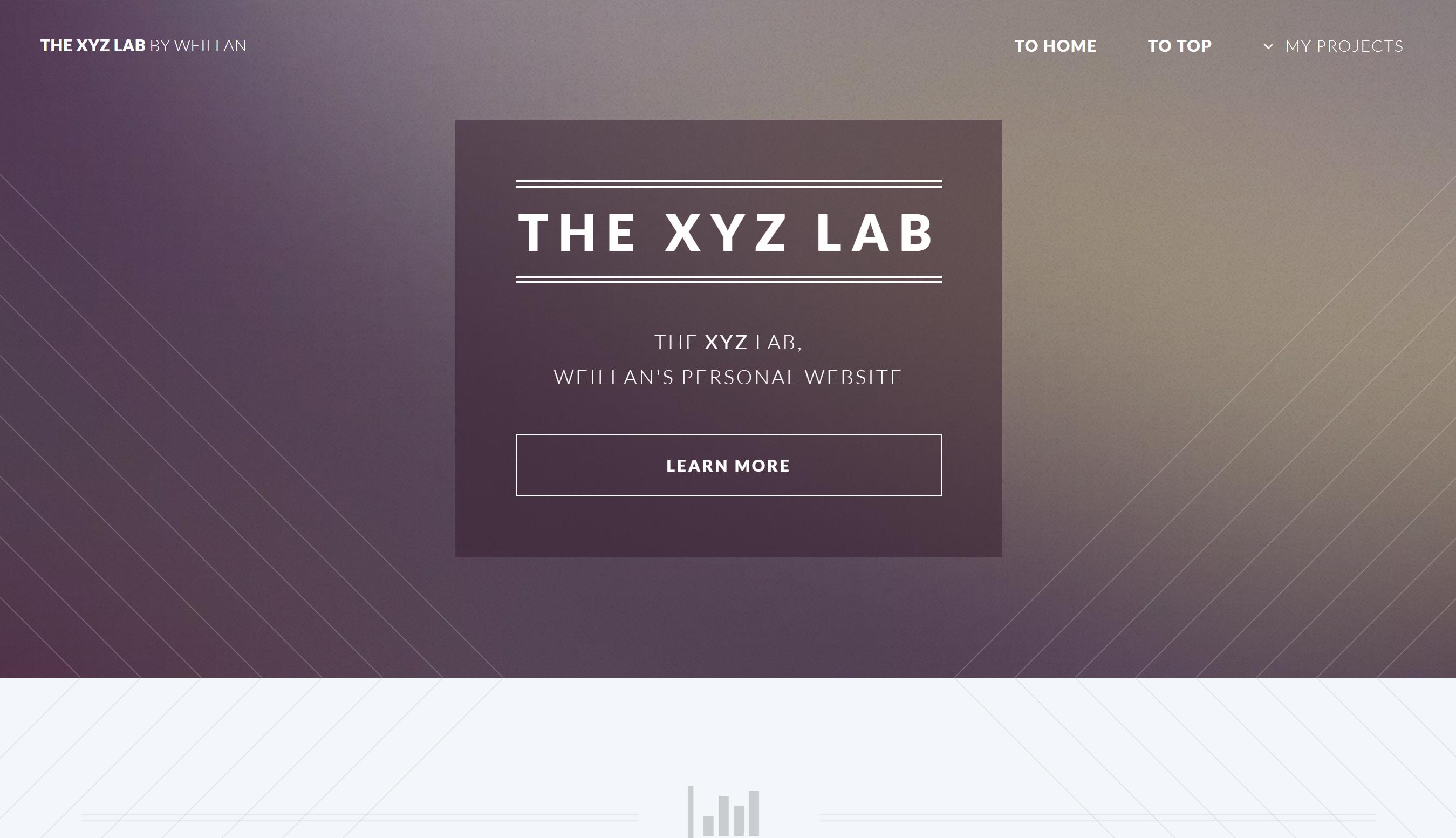 thexyzlab