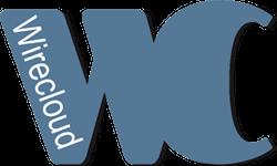 WireCloud's logo