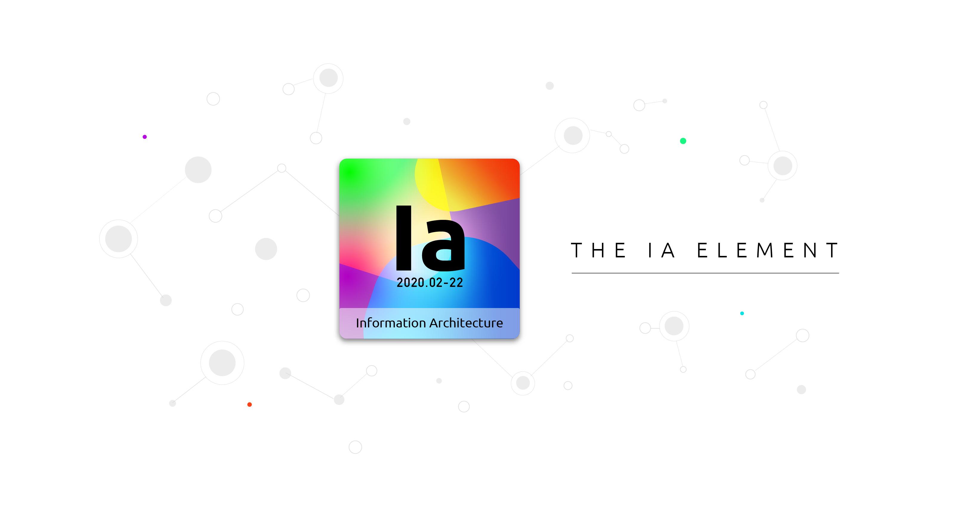 The IA Element