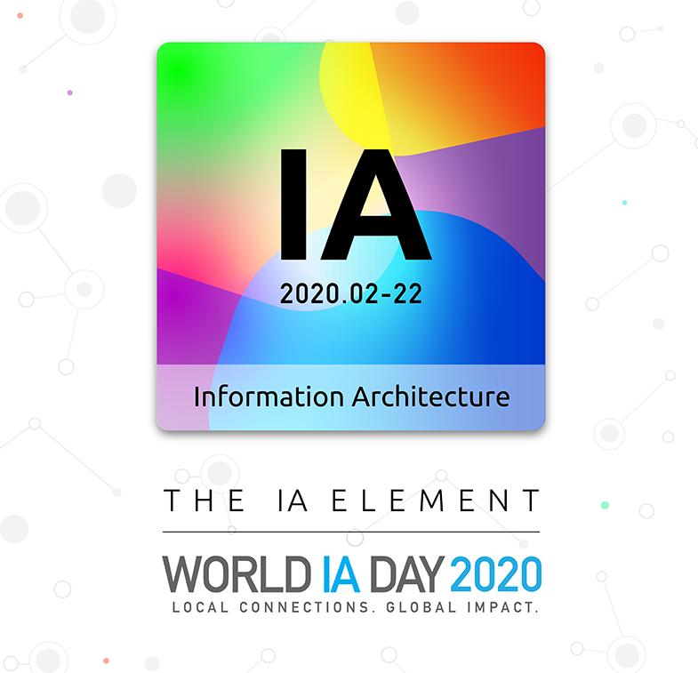 The IA Element - Past Present Future