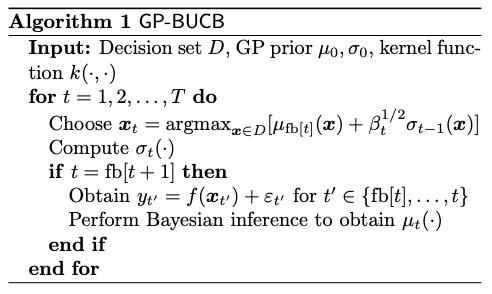 GP-BUCB