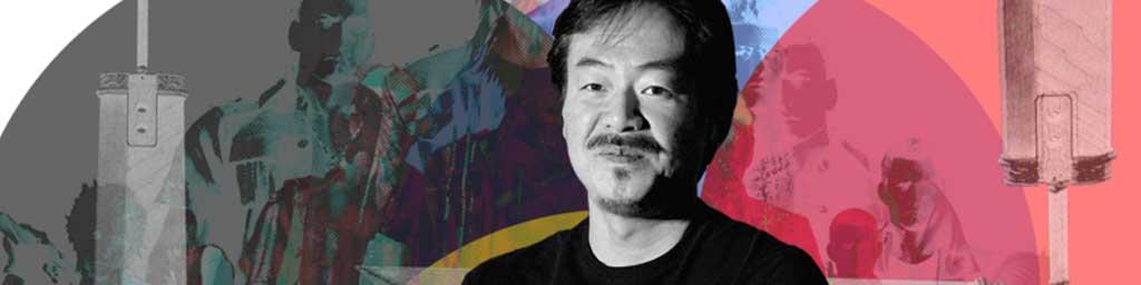 Intervista a Hironobu Sakaguchi