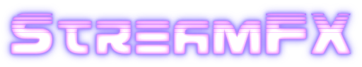 StreamFX Logo