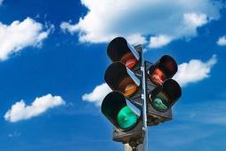 Traffic Light (Java)