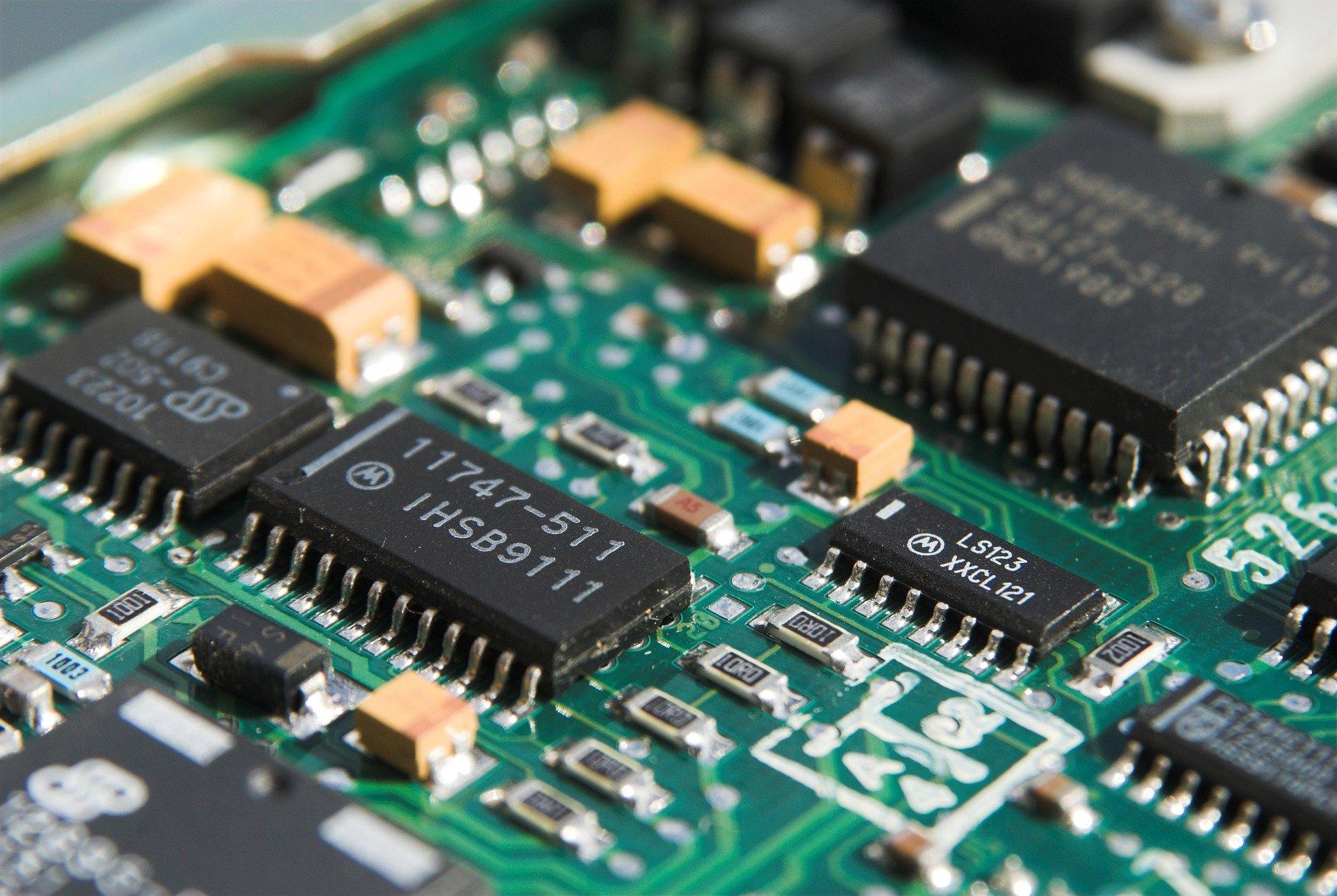 Arduino - Bare-Metal Interrupts (C)