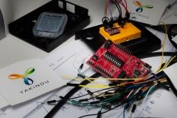 MSP430 - Blinky LED (C)