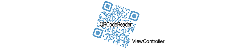 QRCodeReaderViewController