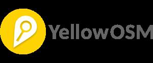 #YellowOSM
