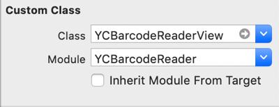YCBarcodeReader