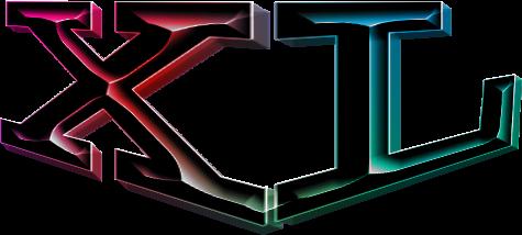 XL Package Logotype