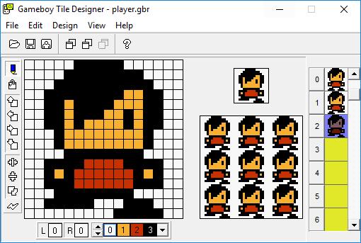 Game Boy Color · Zal0/ZGB Wiki · GitHub