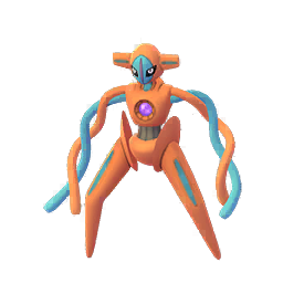 Deoxys (Normal)