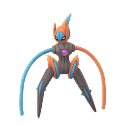 Deoxys (Speed)