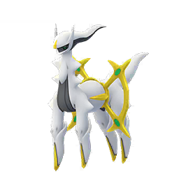 Arceus (Normal)