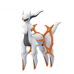 Arceus (Fighting)