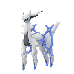 Arceus (Flying)