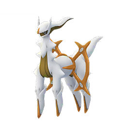 Arceus (Ground)