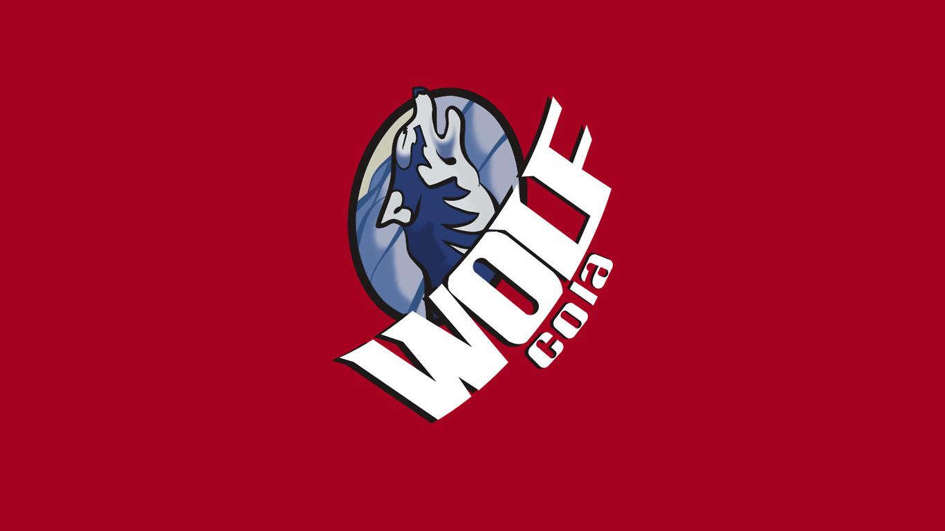 Wolf Cola