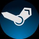 Steam Activity Filter logo