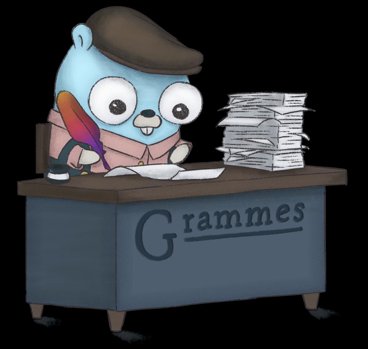 Grammes