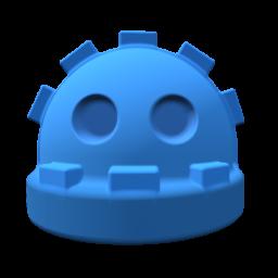 SDF Blender's icon